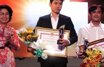 TPHCM: Trao Giải thưởng Văn học nghệ thuật cho 53 tác phẩm xuất sắc