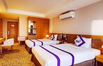 Khách sạn đầu tiên tại TPHCM làm nơi lưu trú miễn phí cho các bác sỹ điều trị bệnh Covid-19
