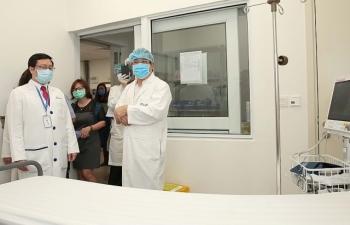 TPHCM thêm 1 bệnh viện được thực hiện xét nghiệm, sàng lọc SARS- CoV 2