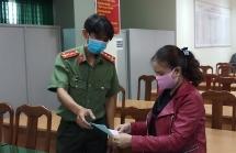 phat chu facebook dang tin gia phong toa cho binh chanh 10 trieu dong