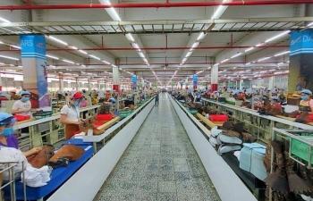 Công ty TNHH PouYuen Việt Nam giảm 20.000 công nhân để đảm bảo phòng dịch