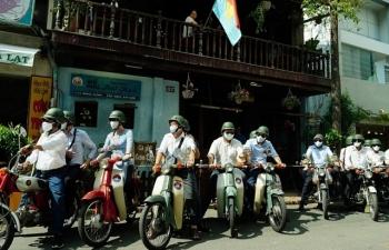 """TPHCM ra mắt tour du lịch """"Theo dấu chân Biệt động Sài Gòn"""