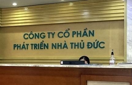 Cục Thuế TPHCM: Ngừng sử dụng hóa đơn đối với Thuduc House