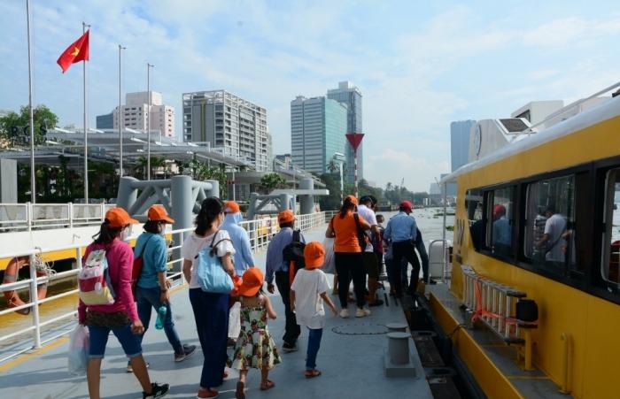 TPHCM triển khai du lịch an toàn dịp lễ 30/4 và 1/5
