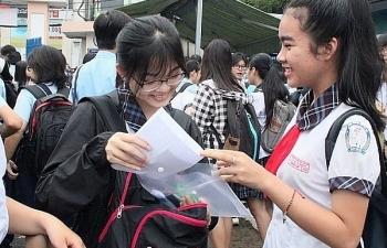 TPHCM sẵn sàng cho kỳ thi tuyển sinh lớp 10