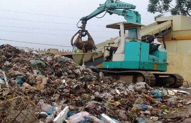 TPHCM mỗi ngày phát sinh 13.000 tấn rác thải