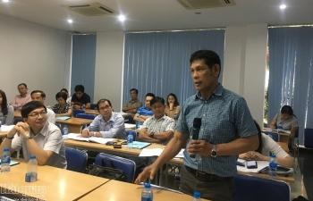 Doanh nghiệp thủy sản đề xuất nhiều vấn đề liên quan đến hợp đồng xuất khẩu