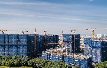 Tập đoàn Xây dựng Hòa Bình trúng 2 gói thầu mới trị giá 1.650 tỷ đồng