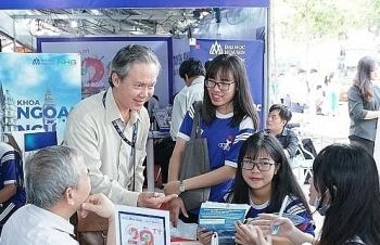 TPHCM nhiều trường ĐH tư thục tổ chức kỳ thi tuyển sinh riêng