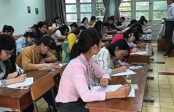 TPHCM tuyển dụng 531 giáo viên, viên chức trong năm học 2019-2020