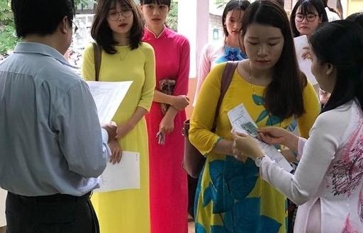 TPHCM nhiều thay đổi trong tuyển dụng giáo viên cho năm học mới