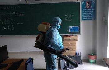 TPHCM sẵn sàng đón học sinh trở lại trường vào ngày 4/5
