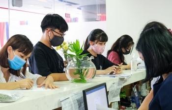 Trường ĐH Quốc tế Hồng Bàng dành 70% chỉ tiêu xét tuyển học bạ