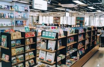 Giảm giá tới 60% sách trong dịp hè