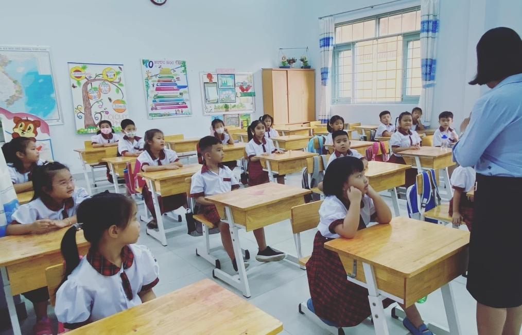 TPHCM kết thúc kiểm tra học kỳ trước ngày 9/5