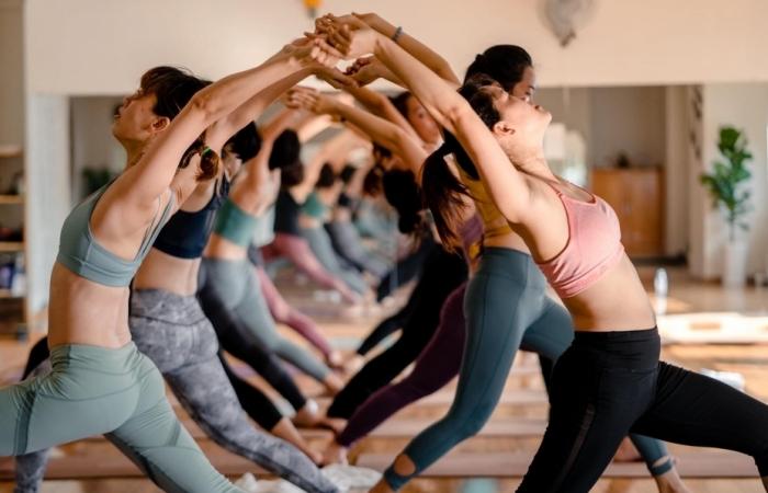 TPHCM dừng các hoạt động phòng gym,yoga, tiệc cưới... từ 18 giờ hôm nay