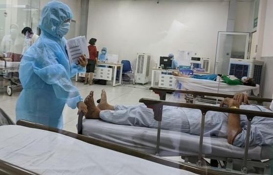 Bệnh viện TPHCM đảm bảo an toàn phòng chống dịch Covid-19