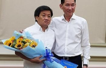 Ông Đoàn Ngọc Hải nộp đơn từ chức ngay khi được điều động làm lãnh đạo doanh nghiệp