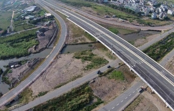 TPHCM đẩy nhanh tiến độ thực hiện các dự án giao thông trọng điểm