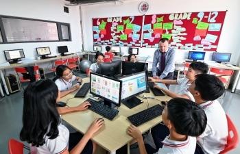 Trường quốc tế Bắc Mỹ chính thức giảng dạy chương trình Tú tài quốc tế