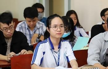 Đại học Y dược TPHCM tuyển hơn 2.300 chỉ tiêu