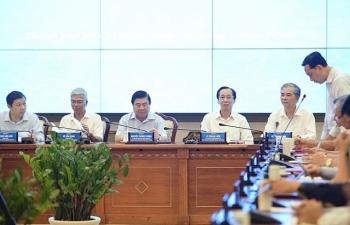 TPHCM: Trên 42% doanh nghiệp ngưng hoạt động sản xuất kinh doanh do Covid-19