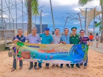 Lữ hành Saigontourist tung nhiều Combo nghỉ dưỡng cao cấp