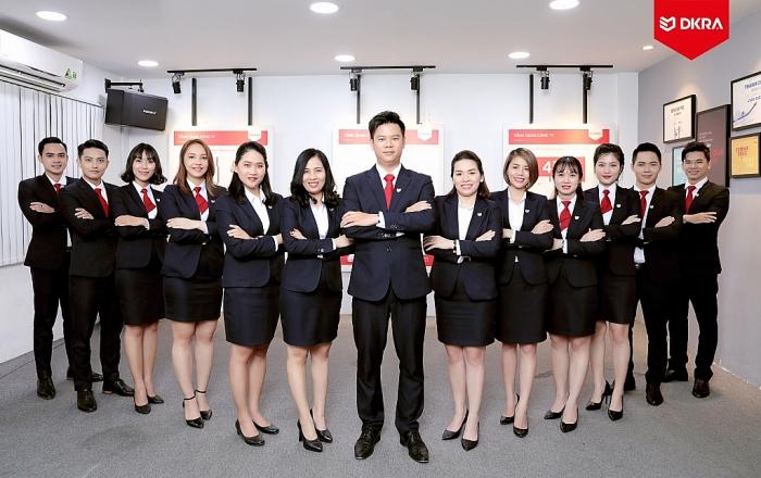 DKRA Vietnam – Top 5 công ty tư vấn và môi giới bất động sản uy tín năm 2020