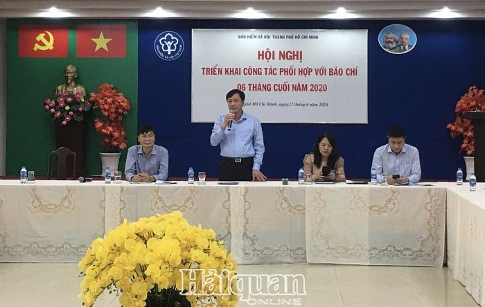 TPHCM: Gần 19.000 lao động được tạm hoãn đóng bảo hiểm xã hội