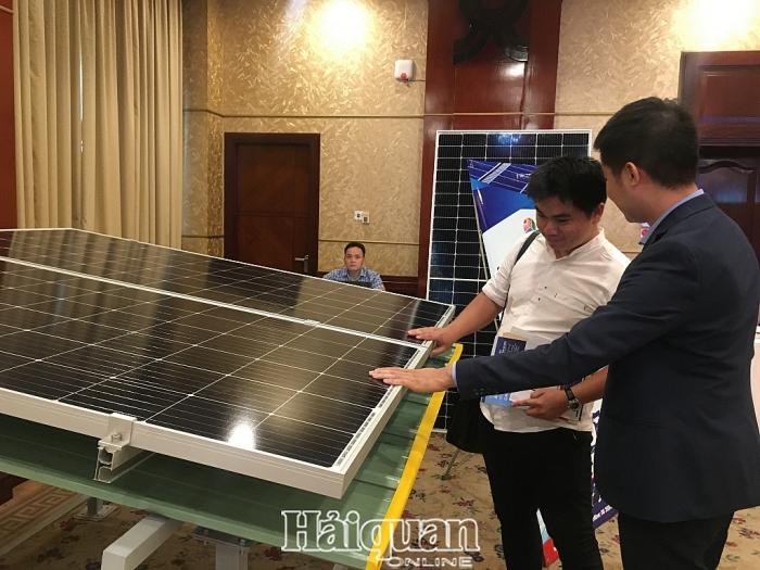 Hơn 1.000 doanh nghiệp khu công nghiệp TPHCM phát triển điện mặt trời áp mái