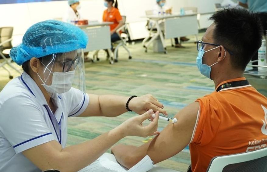 TPHCM nâng mức độ phòng, chống dịch Covid-19
