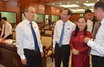 TPHCM: Thành lập khu công nghiệp mới dành cho DN ứng dụng công nghệ cao