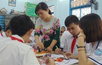 TPHCM: Học sinh được nghỉ Tết nguyên đán 2020 đến 16 ngày