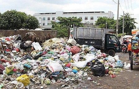 TPHCM hiến kế xử lý rác thải tại nguồn