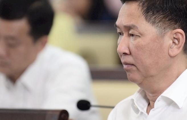 Tạm đình chỉ tư cách đại biểu HĐND đối với ông Trần Vĩnh Tuyến