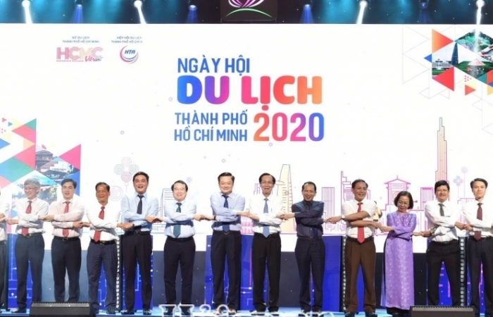 Nhiều điểm nổi bật của Ngày hội Du lịch TPHCM 2020
