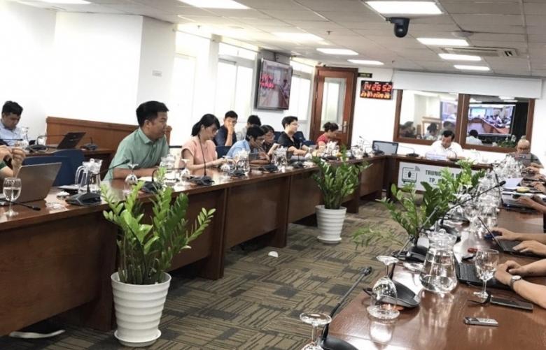 TPHCM thông tin về việc một số cán bộ bị khởi tố