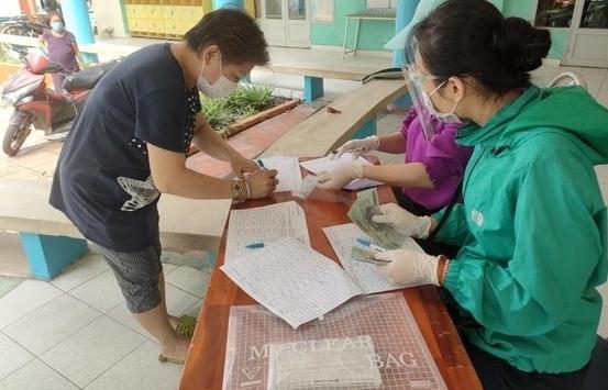 TPHCM: Hơn 40.000 lao động tự do đã nhận tiền từ gói hỗ trợ