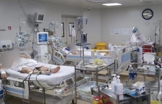 TPHCM triển khai Trung tâm Hồi sức quy mô 1.000 giường cho bệnh nhân Covid-19