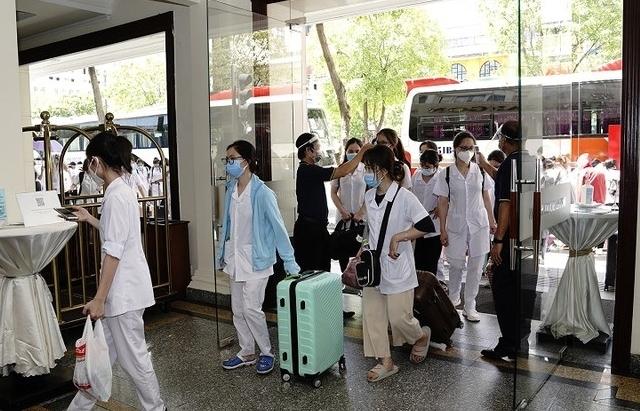 Ngành Du lịch TPHCM chung tay phòng, chống dịch Covid–19 bằng nhiều chương trình thiết thực