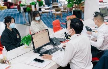 Trường đại học linh hoạt hình thức tuyển sinh ngay trong điều kiện dịch bệnh