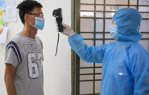 Sở Y tế TPHCM hướng dẫn F0 chăm sóc và theo dõi sức khỏe tại nhà