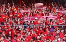saigontourist tang ve cho du khach co vu doi tuyen viet nam tai vong loai world cup 2022