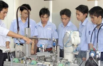 TPHCM phát triển đội ngũ nhân lực quốc tế giai đoạn 2020-2030