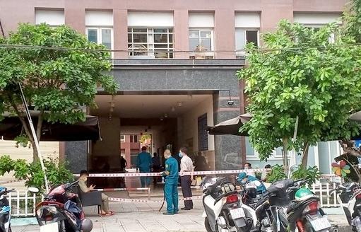 Khoảng 300 người dân chung cư Thái An 2, quận 12 sẽ được lấy mẫu xét nghiệm Covid-19