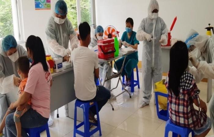 Ca nhiễm Covid-19 người Nhật Bản đã đi nhiều nơi ở TPHCM
