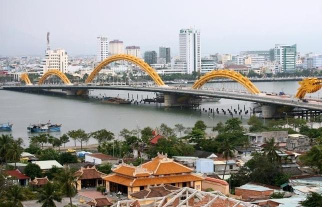 Tập trung đầu tư, hoàn thành các dự án trọng điểm tại Đà Nẵng