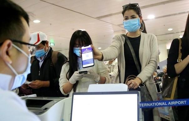 Hỗ trợ xét nghiệm Covid-19 cho người từ Đà Nẵng về TPHCM
