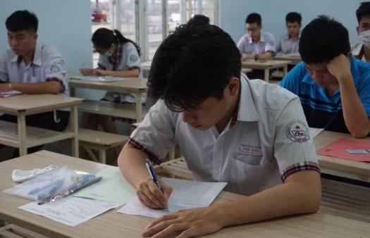 TPHCM tổ chức thi lớp 10 và tốt nghiệp THPT ra sao?