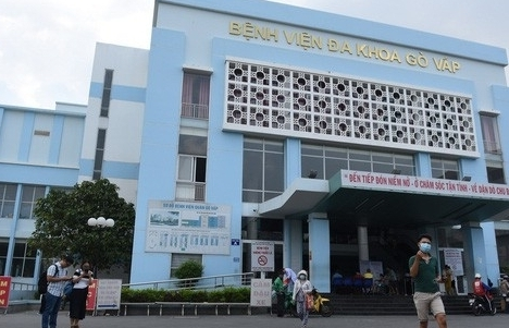 2 bệnh viện ở TPHCM không đảm bảo an toàn phòng chống dịch Covid-19